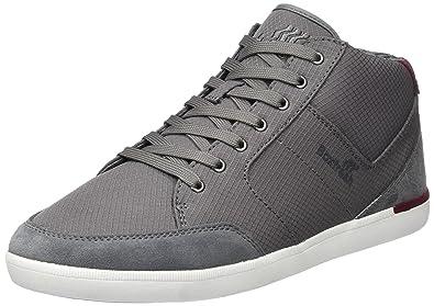 Cheam Sh Rip NYL/SDE, Mens Low-Top Sneakers Boxfresh