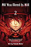 All You Need is Kill, Vol. 2 (All You Need is Kill (manga))