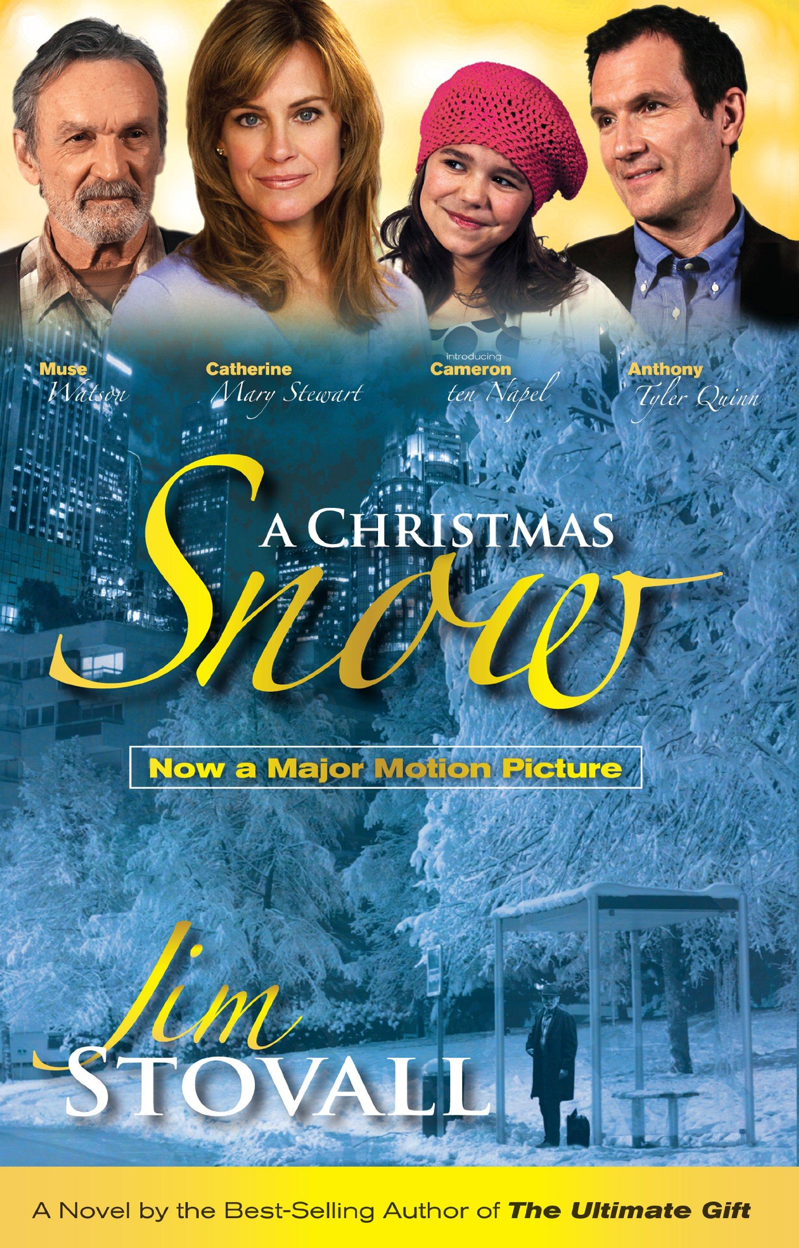 A Christmas Snow  English Edition
