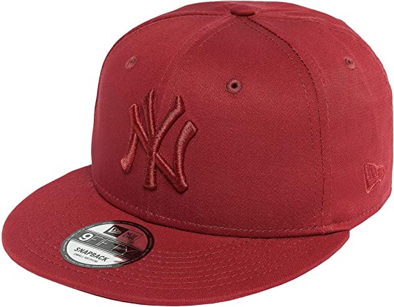 A NEW ERA Era Mujeres Gorras/Gorra Snapback MLB Essential York ...