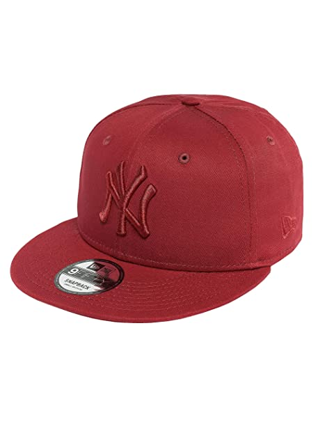 A NEW ERA Era Mujeres Gorras/Gorra Snapback MLB Essential York Yankees 9 Fifty: Amazon.es: Ropa y accesorios