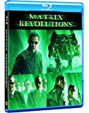 Matrix Revolutions [Warner Ultimate (Blu-ray)]