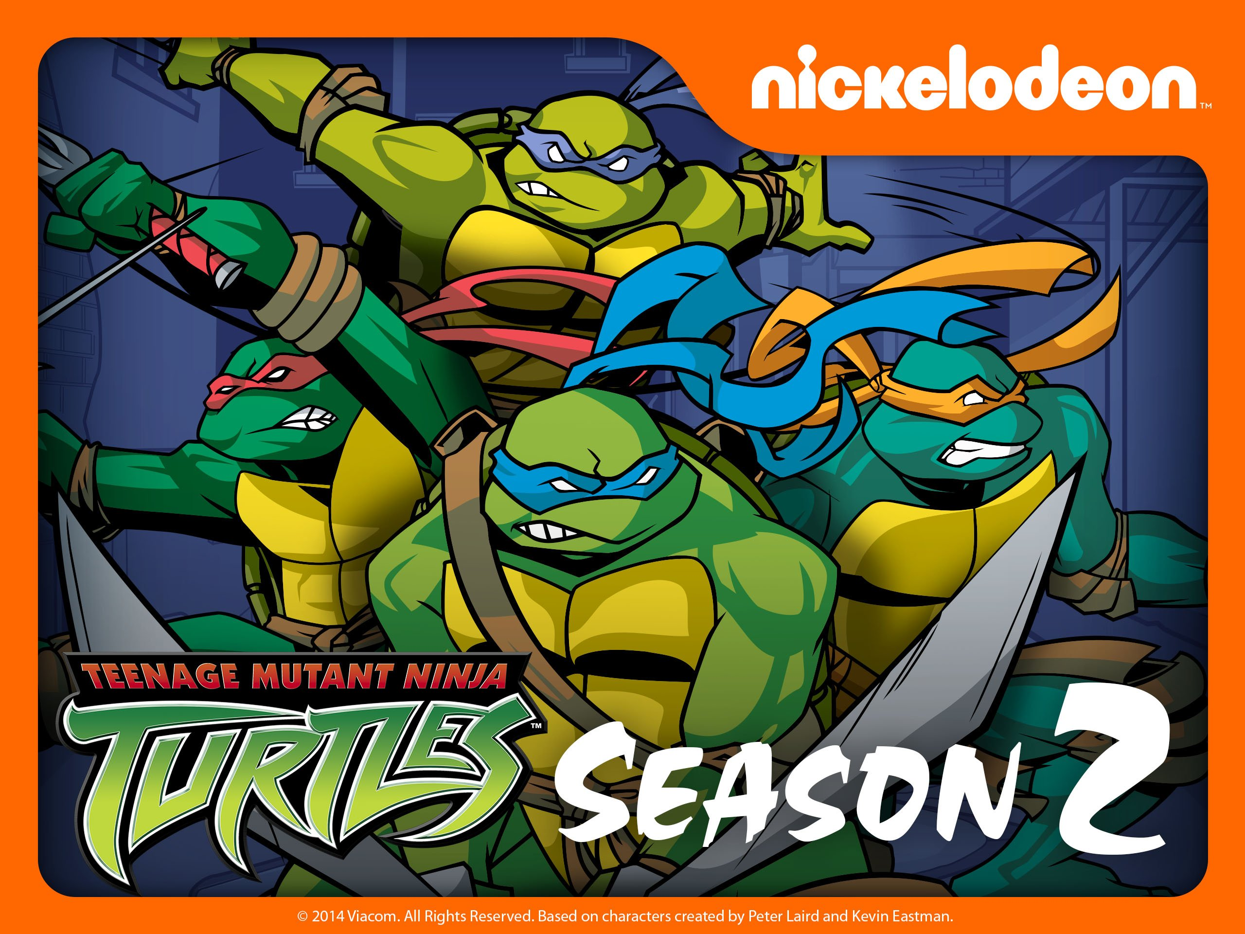 tmnt 2003 season 1 free download