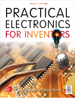 Electronics discovery through make pdf learning