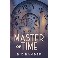 Master of Time (English Edition)