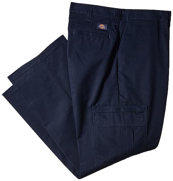 Dickies Mens Workwear Casual Shorts Sz 36 Blue Clothes Shorts
