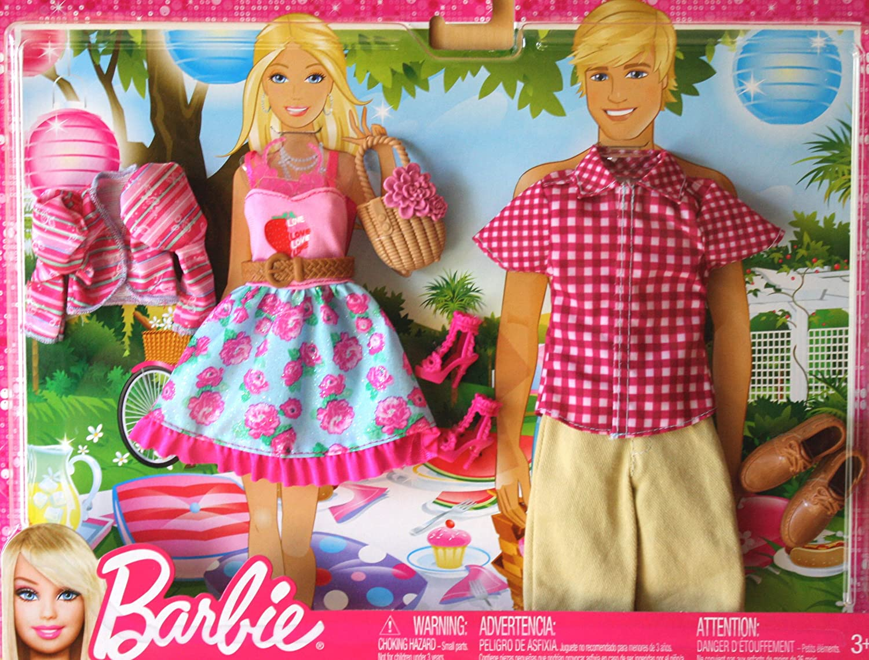 Amazon.es: MATTEL Ken Vestito Moda e Belleza Buscar 7862 x X 7864 ...