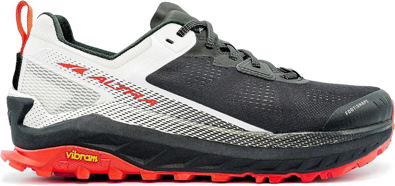 AL0A4VQM Olympus 4 Trail Running Shoe