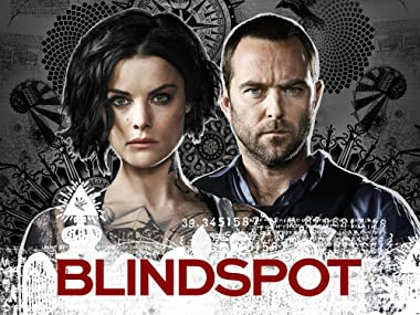 Amazon com: Watch Blindspot: Season 2 | Prime Video