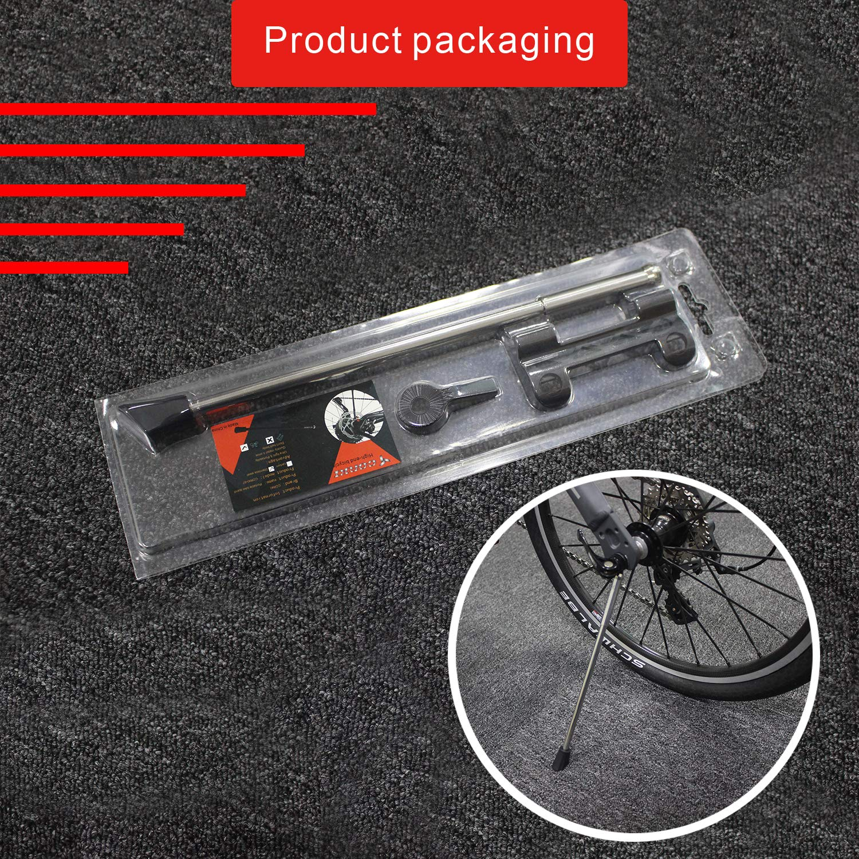 Corki MTB - Soporte Antideslizante para Bicicleta (Carbono ...