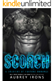 Scorch (Soldiers of Fortune Book 3)