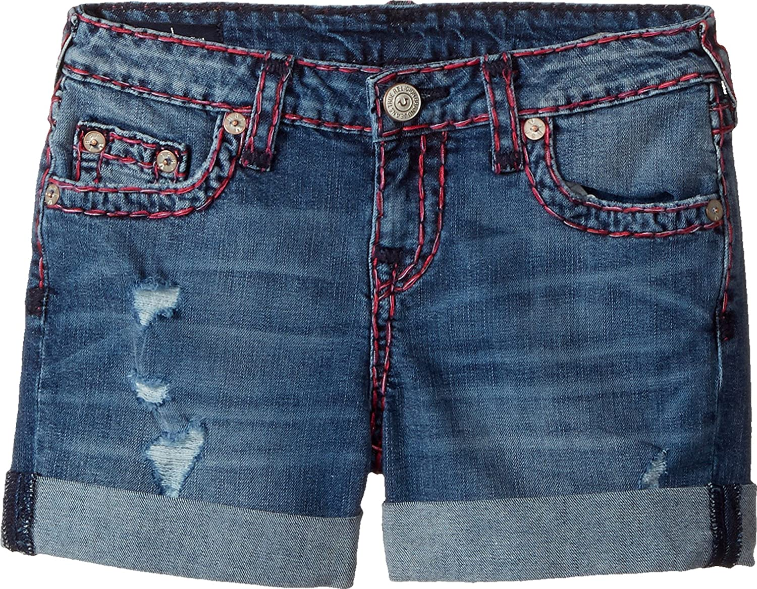 2b257b99cf True Religion Kids\' Size Guide Summer ready and loaded with style! Used  Wash is a medium wash with whiskering and subtle distressing.