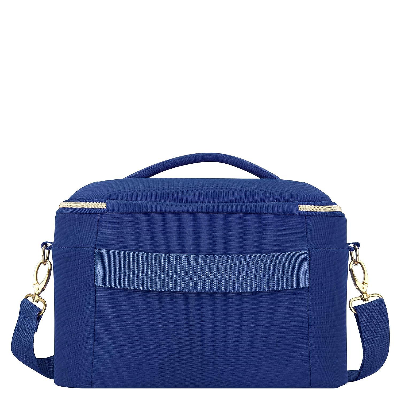 Blau Delsey Paris Montrouge Vanity Bleu 17,2 L 32 cm