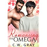 Romancing the Omega (Hobson Hills Omegas Book 3)