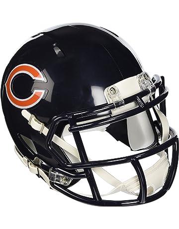Riddell NFL CHICAGO BEARS Replica NFL Mini Helmet e2cd2fb1199
