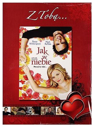 Just Like Heaven DVD IMPORT No hay versi243;n espa241;ola ...