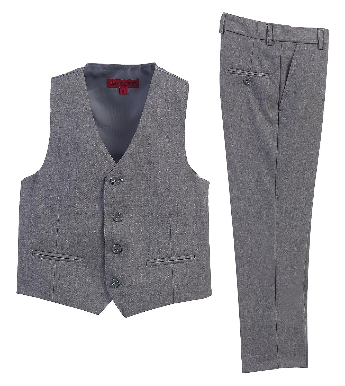 Gioberti Boy's Formal Suit Set China BSV-PAR2