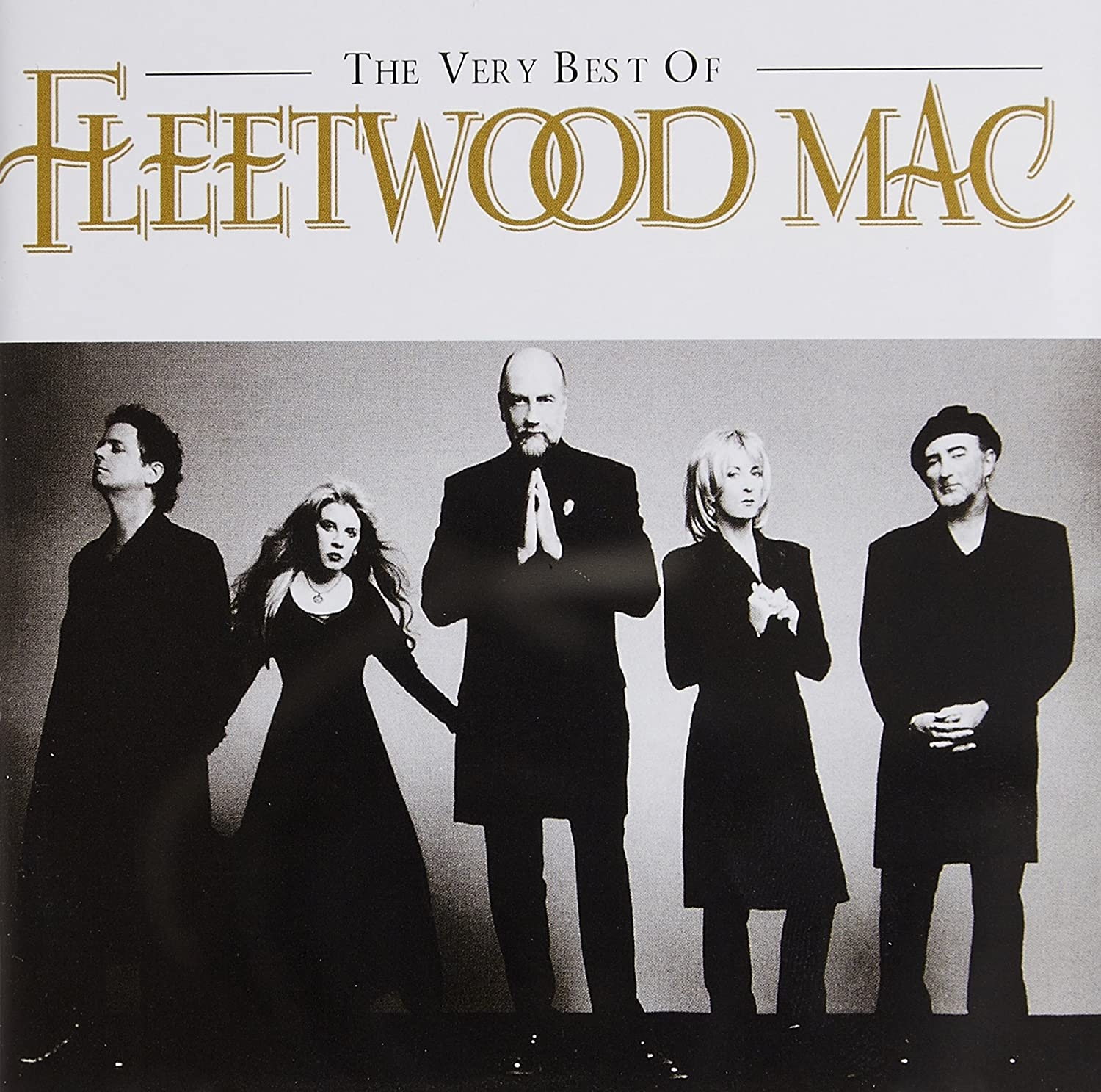 the very best of fleetwood mac album lyrics