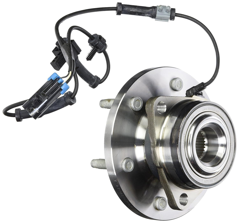 Timken SP550313 Wheel Bearing and Hub Assembly
