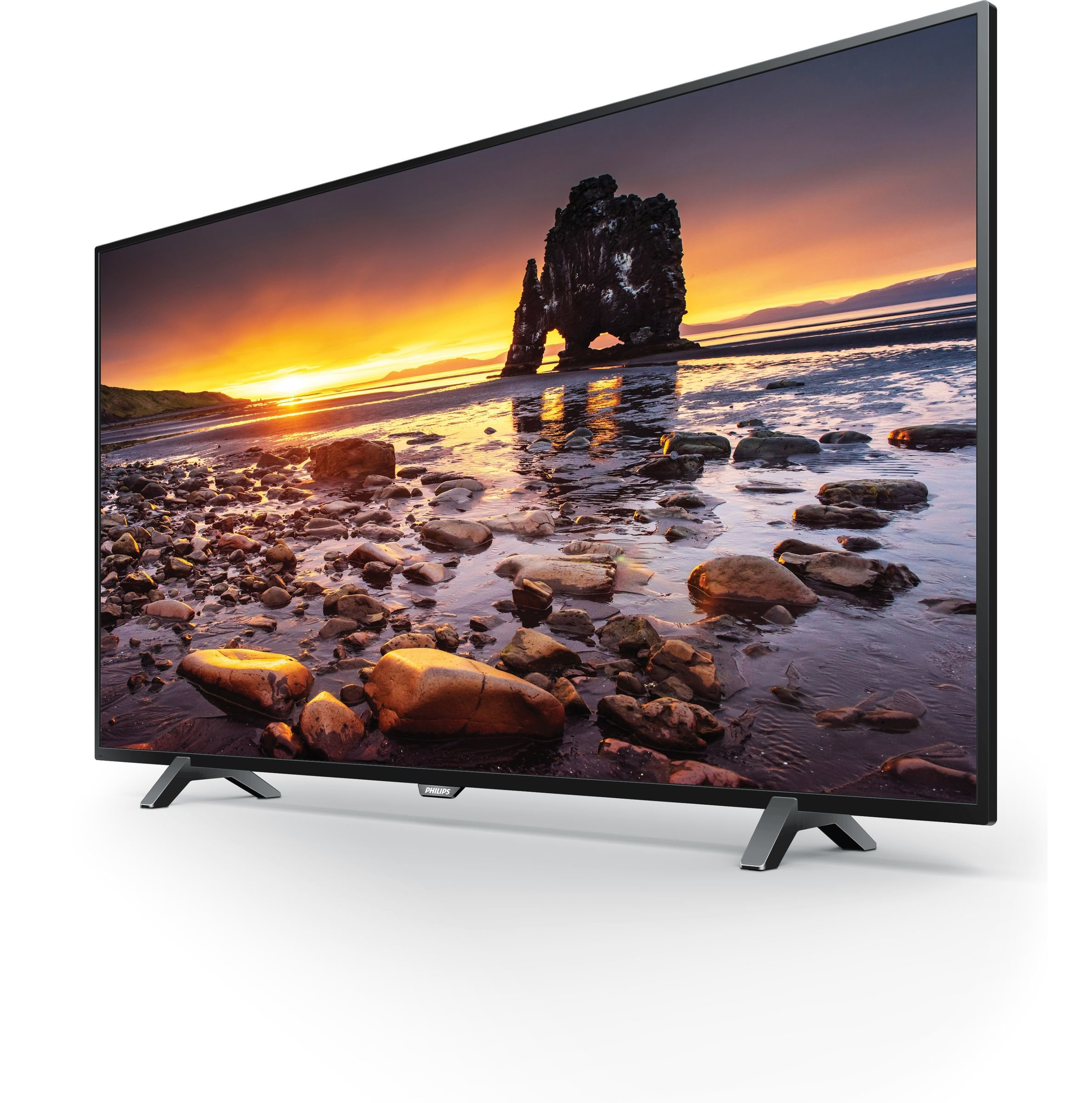 Philips Electronics Philips 50'' Uhd Hdr Smart Tv
