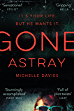 Gone Astray (DC Maggie Neville Book 1)