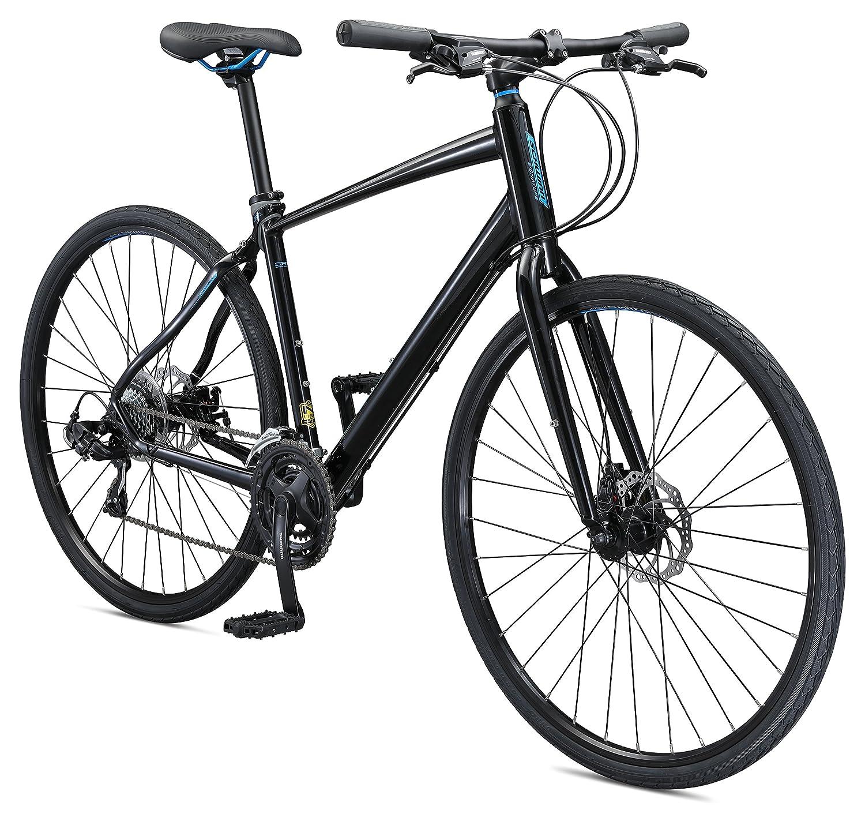 シュウィン(SCHWINN) クロスバイク SCW VANTAGE F3 S ブラック 2018 Sサイズ B077QQBGNC