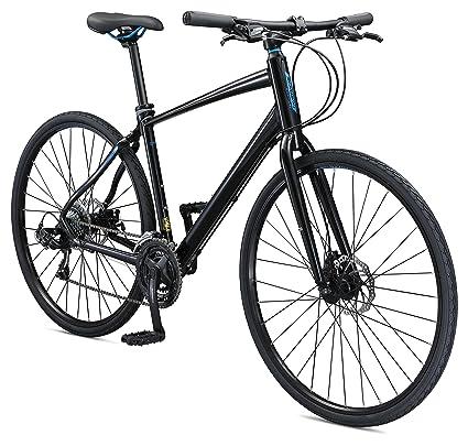 Great Schwinn Vantage F3 Menu0027s Flat Bar Road Bike 17.7u0026quot; Small Frame Size ...