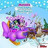 Minnie: Minnie's Winter Bow Show (Disney Storybook (eBook))