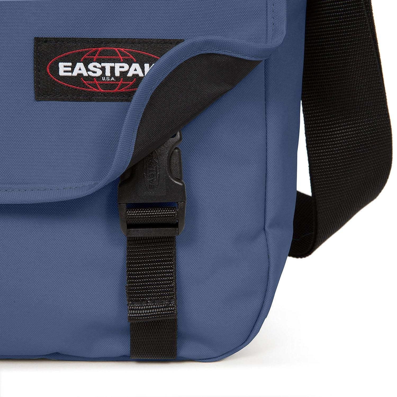 Azul Eastpak Delegate 20 Liters Bolso Bandolera Humble Blue 38 cm