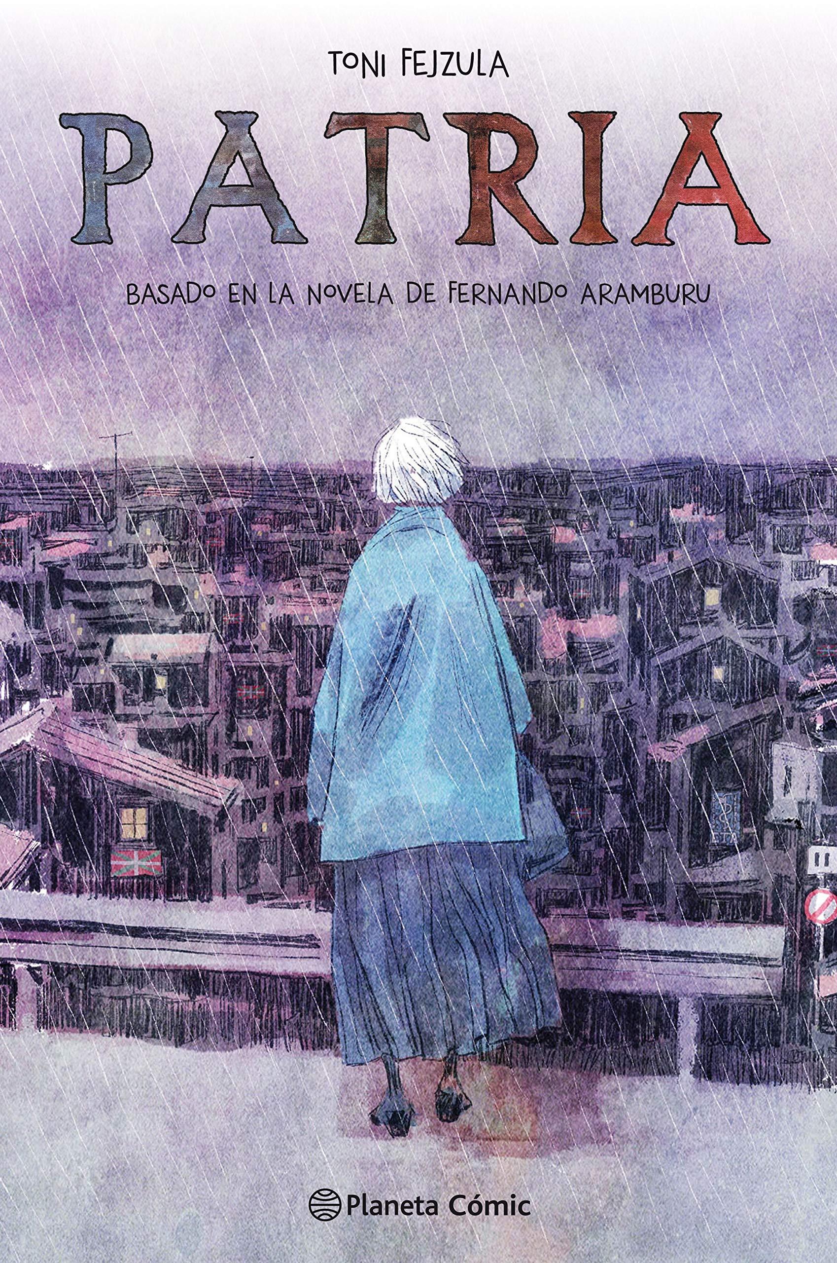 Patria (Serie HBO) 91TqRHuS4UL