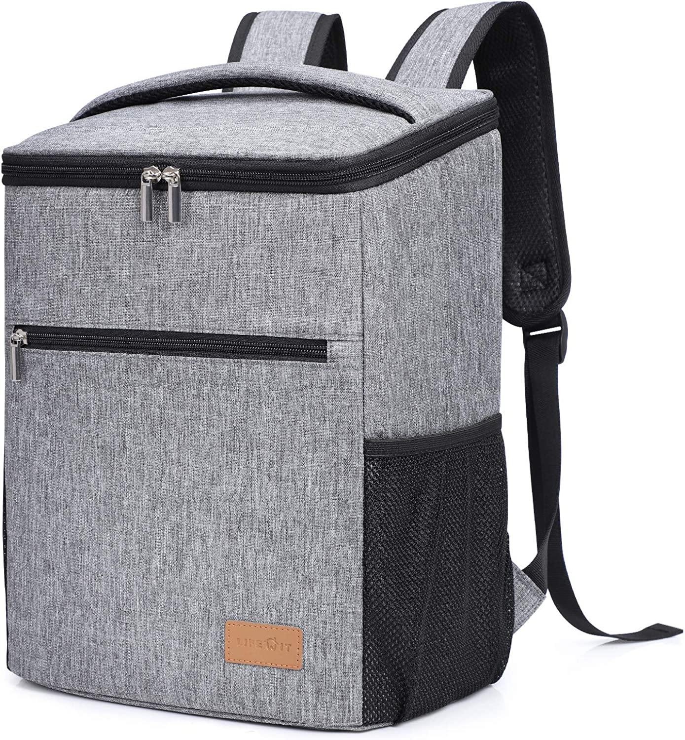 Lifewit Insulated Cooler Bag Backpack