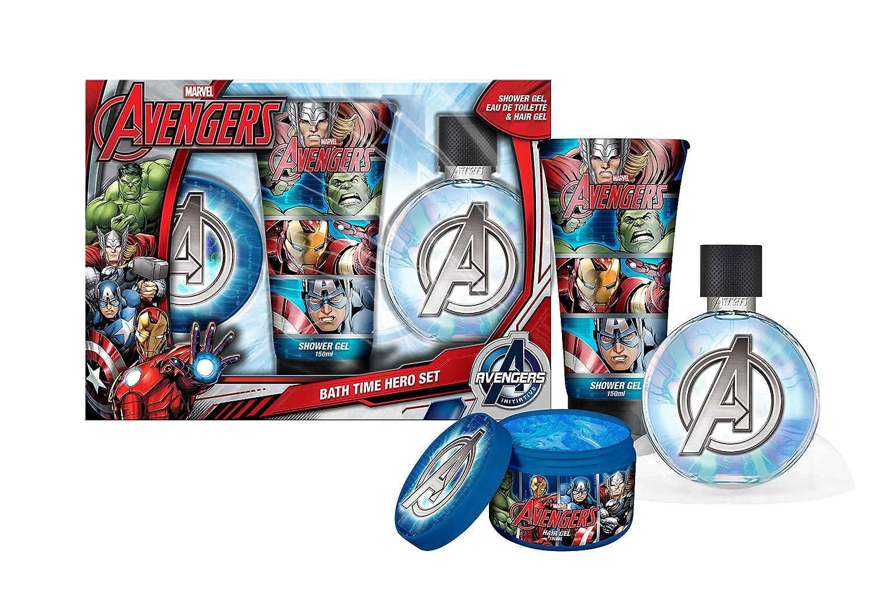 Avengers Perfume Box - Pack of 3 CORSAIR MC3062