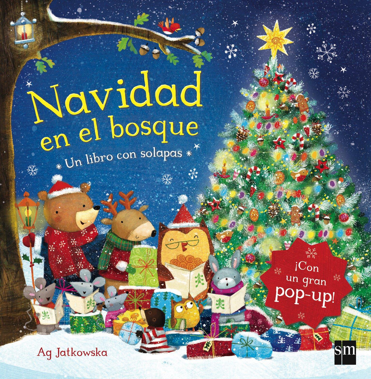 cuentos sobre la Navidad 5 a la libreta