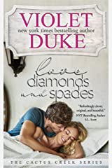 Love, Diamonds, and Spades: Rylan & Quinn (Cactus Creek Book 2) Kindle Edition