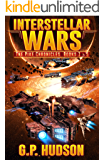 Interstellar Wars - Pike Chronicles Box Set Books 1-5: Sol Shall Rise, Book 1 - Prevail, Book 2 - Ronin, Book 3 - Ghost Fleet, Book 4 - Interstellar War, Book 5