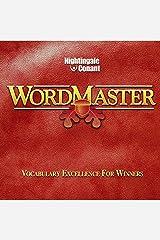 WordMaster Audible Audiobook