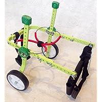 Silla de ruedas para Perro M-15