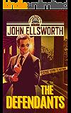 The Defendants (Thaddeus Murfee Legal Thriller Series Book 2) (English Edition)