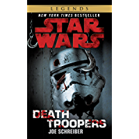 Death Troopers: Star Wars Legends (Star Wars - Legends) (English Edition)