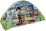 Playhut Paw Patrol 2-in-1 Bed Tent Playhouse  sc 1 st  Amazon.com & Amazon.com: Playhut Disney/Pixar Cars Bed Tent Playhouse: Toys u0026 Games