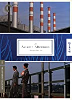 An Autumn Afternoon (English Subtitled)