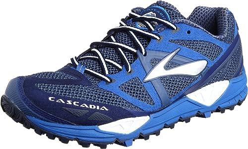 Cascadia 9 Trail Running Shoe Sodalite