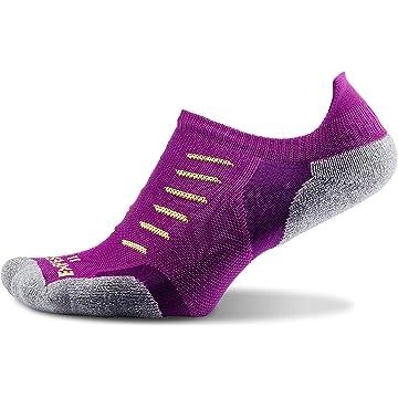 best Thorlos Experia Unisex XCTU Multi-Sport Thin Padded No Show Sock reviews
