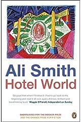 Hotel World Paperback