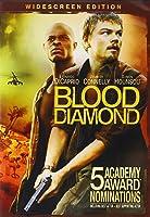 Blood Diamond (Widescreen Edition) (2007)