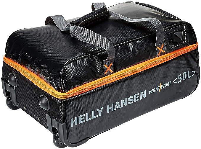 Amazon.com: Helly Hansen Workwear Hombre 50-liter Bolsa con ...