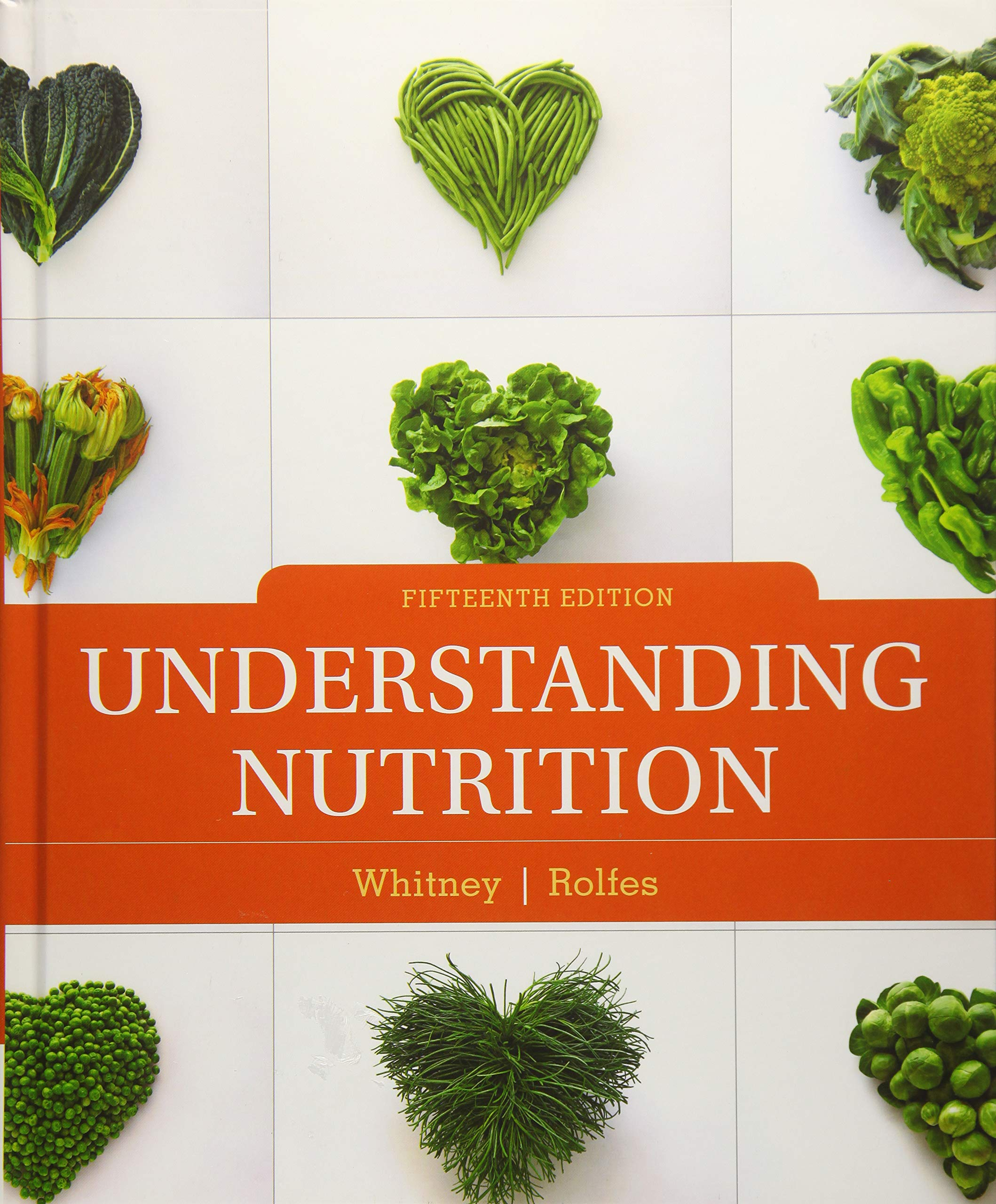 Understanding Nutrition - Standalone Book by Brooks / Cole