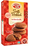 Enjoy Life Soft Baked Cookies - Snickerdoodle - 6 oz