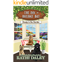 Gossip in the Garden (The Inn at Holiday Bay Book 10)