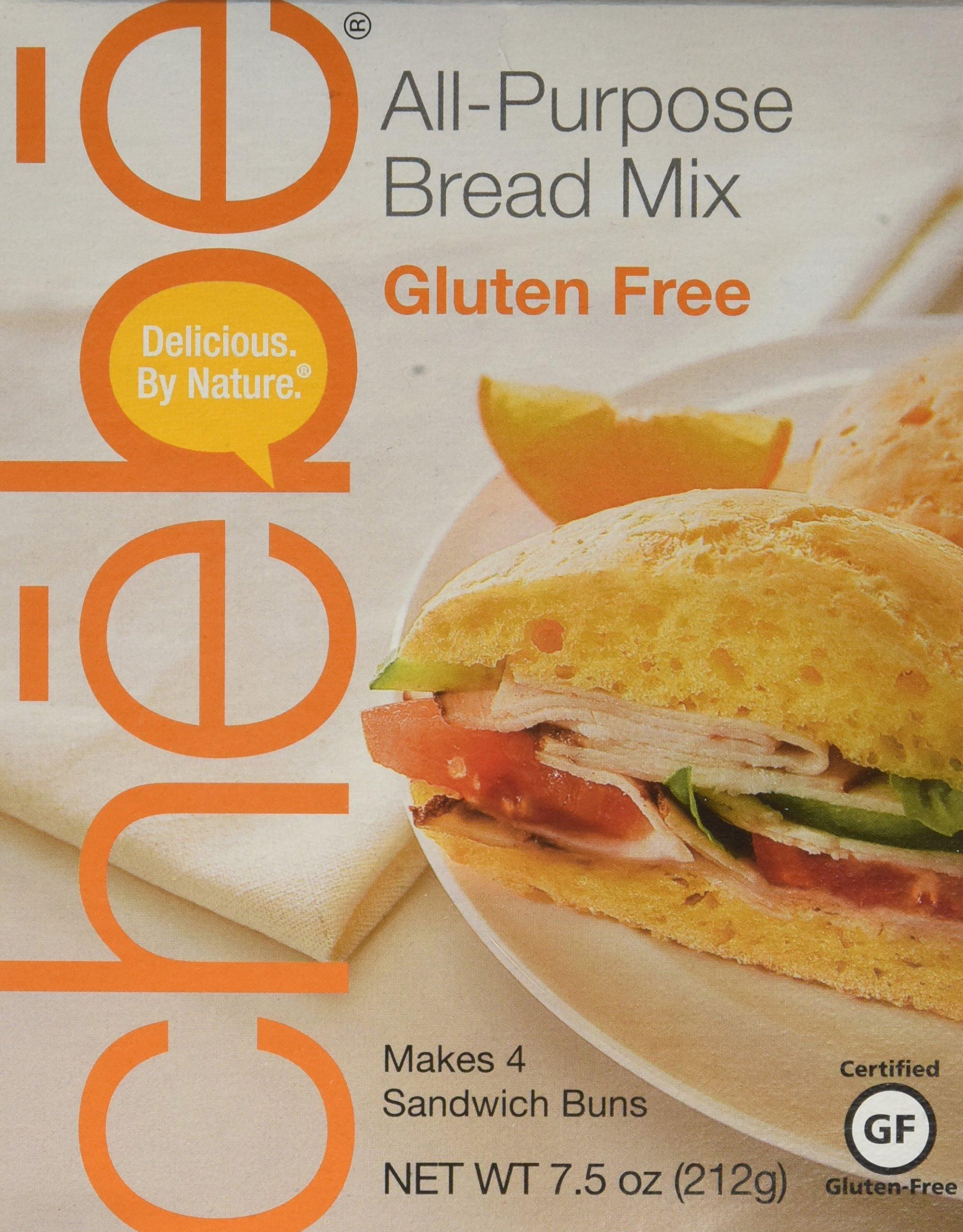 Chebe Gluten Free All Purpose Bread Mix -- 7.5 oz